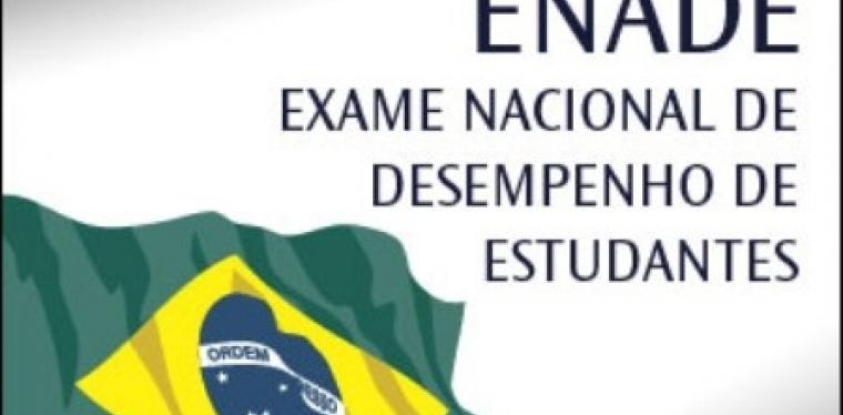 Questão utilizada na Prova do ENADE(2008)