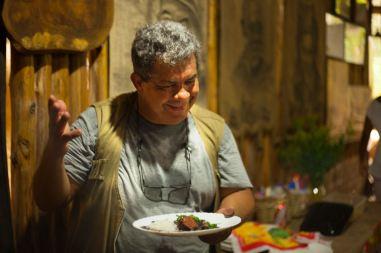 Feijoada no Quilombo do Grotão SNCT-2014