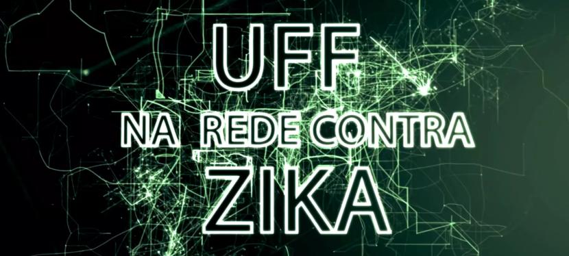 A UFF contraZika