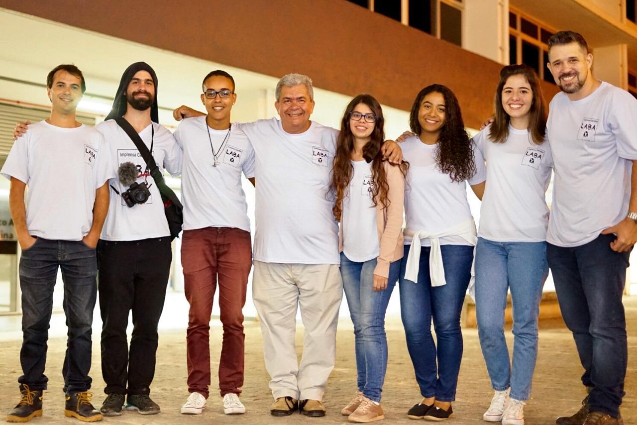 Victor Hugo Gomes Ferraz; Luiz Antonio Botelho Andrade; Karine Botelho da Silva; Nathalia Rodrigues de Brito; Dayana Cardoso Costa